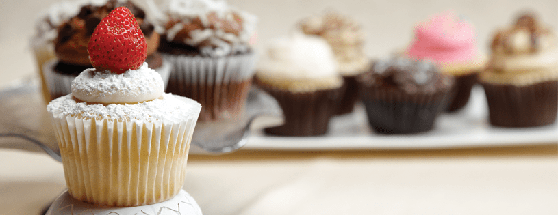 The Customer's Cupcake: Why Gigi's Cupcakes Engages with Customers Online