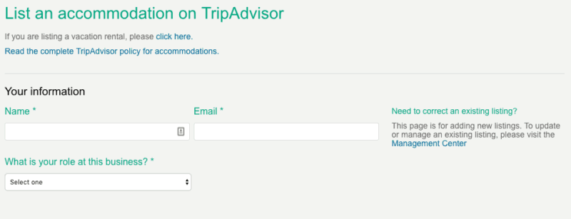 TripAdvisor for Business: the Complete Guide | ReviewTrackers