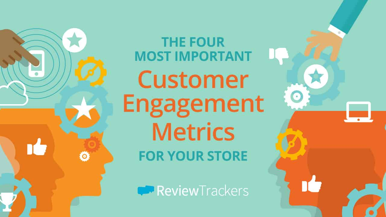 The Four Most Important Customer Engagement Metrics For Your Store