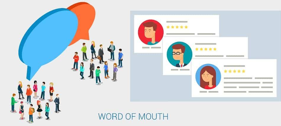 5 Findings that Legitimize Online Reviews as the New Word of Mouth