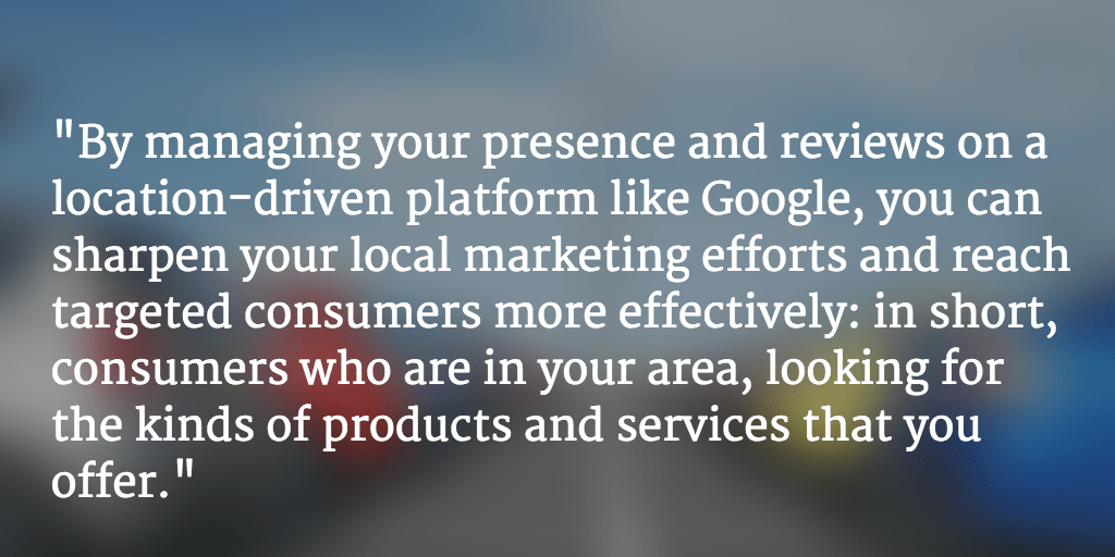 Car Dealerships and Automotive Businesses: Here's Why You Should Manage Your Google Reviews