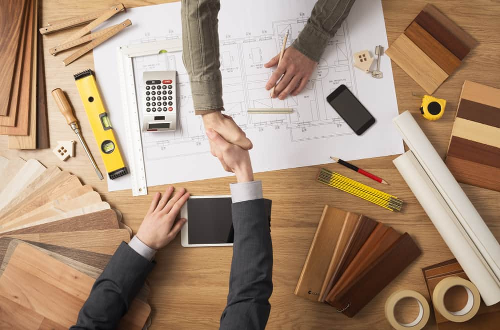 Construction & Contractor Review Monitoring