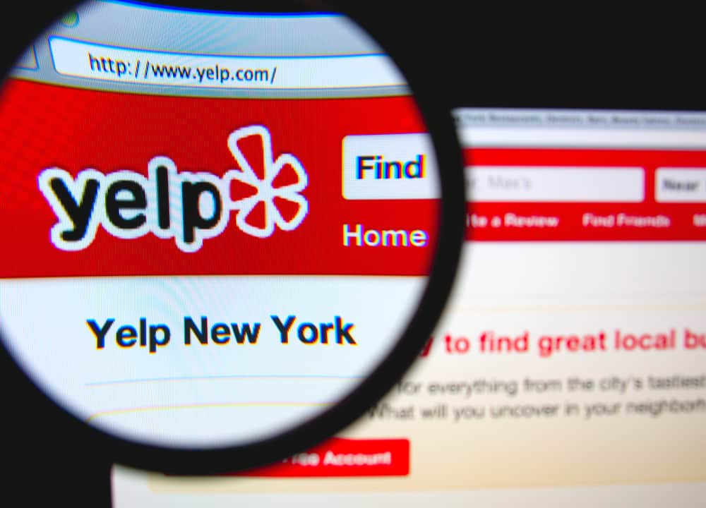 Converting Visitors into Customers: Yelp Launches 'Call to Action' Feature