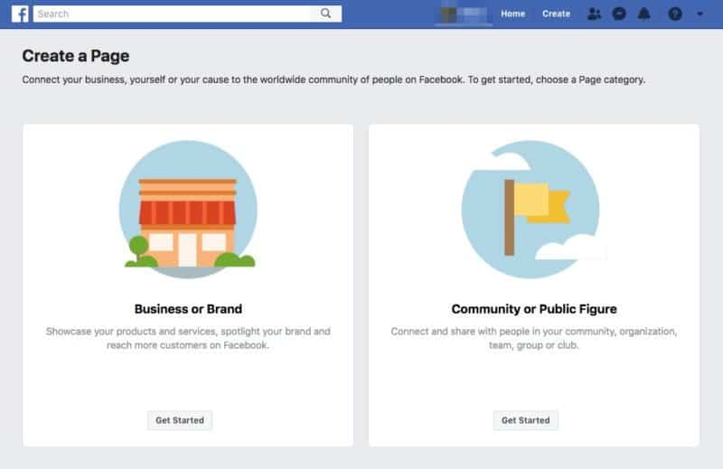 how to claim a facebook business page