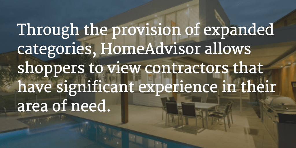 HomeAdvisor.com: A Quick Guide for Businesses