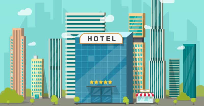 hotel review sites