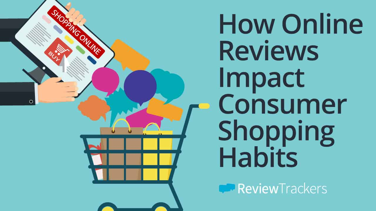 How Online Reviews Impact Consumer Shopping Habits