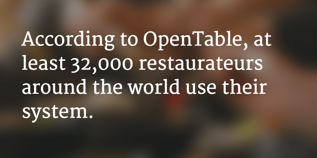 How to Claim and Manage Your Business Profile on OpenTable