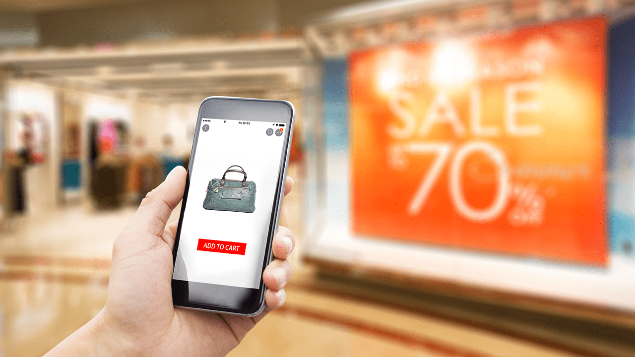 How Mobile is Transforming the Customer Experience