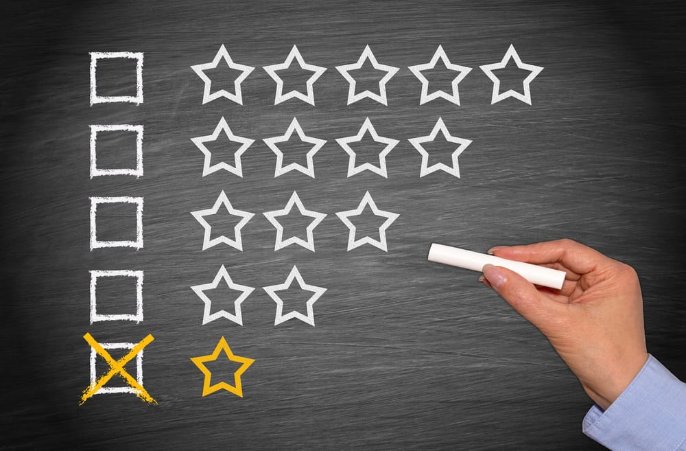 Look on the Bright Side: 4 Ways Bad Online Reviews Can Be Good For Your Business