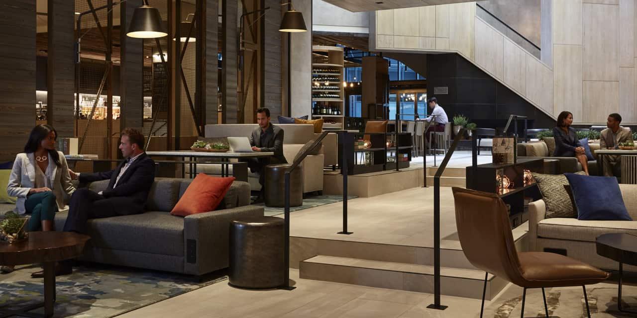 Marriott Introduces Hotel Laboratory