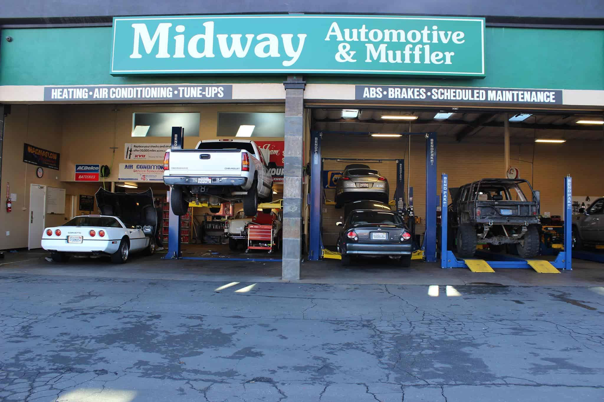 This Automotive Service Company Does Customer Service Right