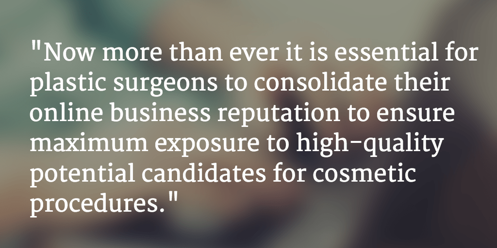 Why Cosmetic Medical Practices Need to Stay on Top of Their Online Reviews