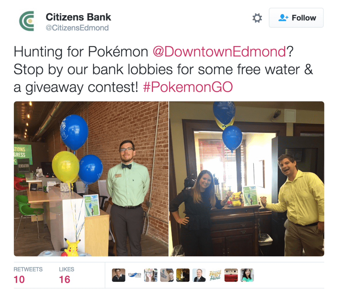 Citizens Bank of Edmond