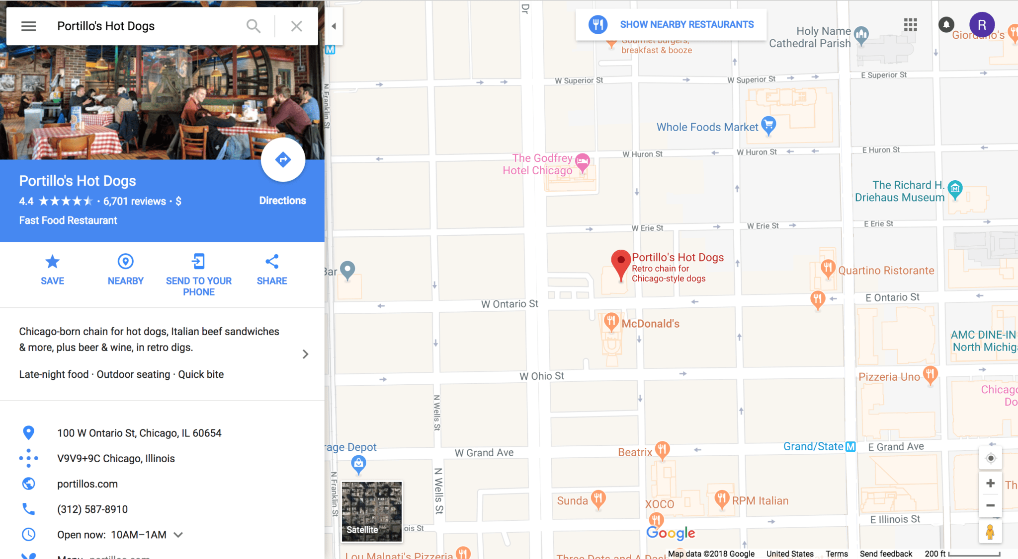 How to Manage Your Google My Business Photos