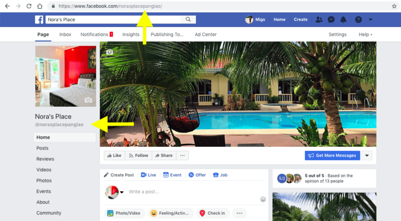 Ultimate Guide to Facebook Business Manager   ReviewTrackers