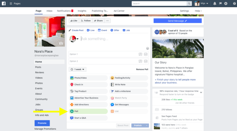 Ultimate Guide to Facebook Business Manager | ReviewTrackers