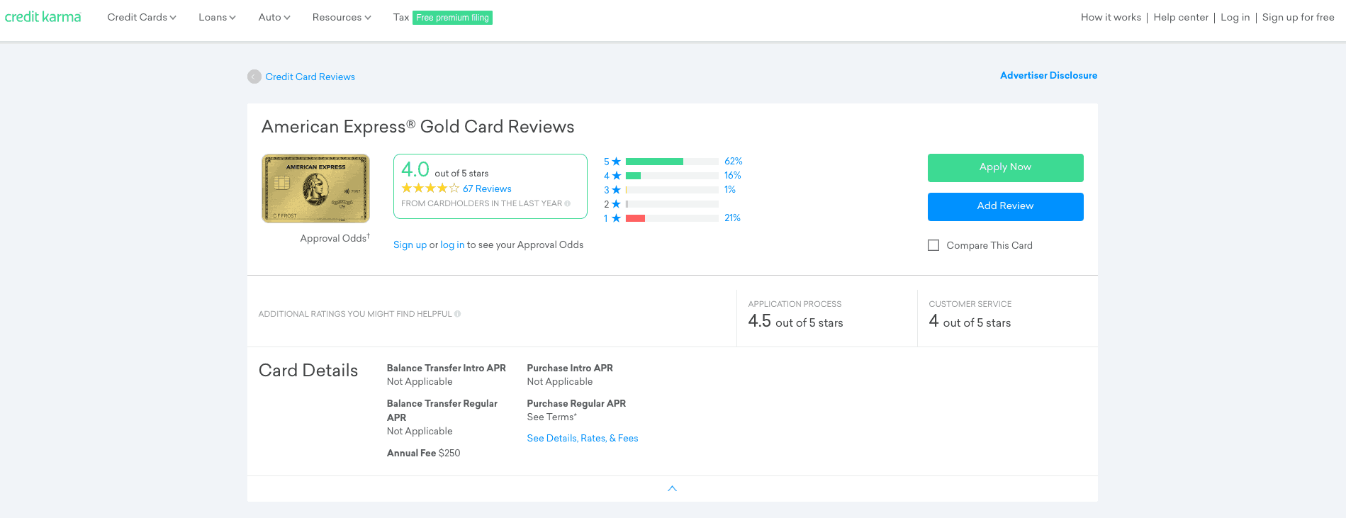The Financial Service Organization's Guide to Credit Karma Reviews