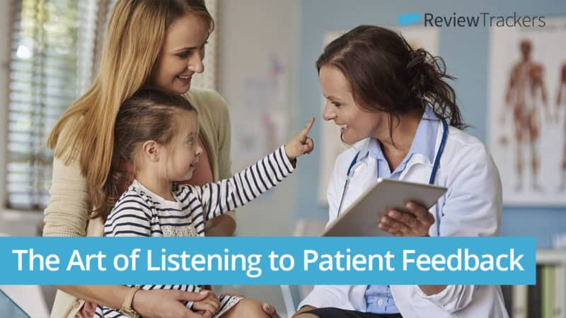 the-art-of-listening-to-patient-feedback