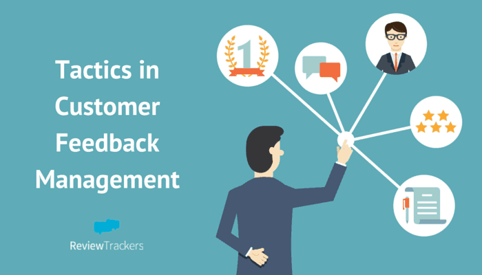 Uncovering Tactics in Customer Feedback Management (1)