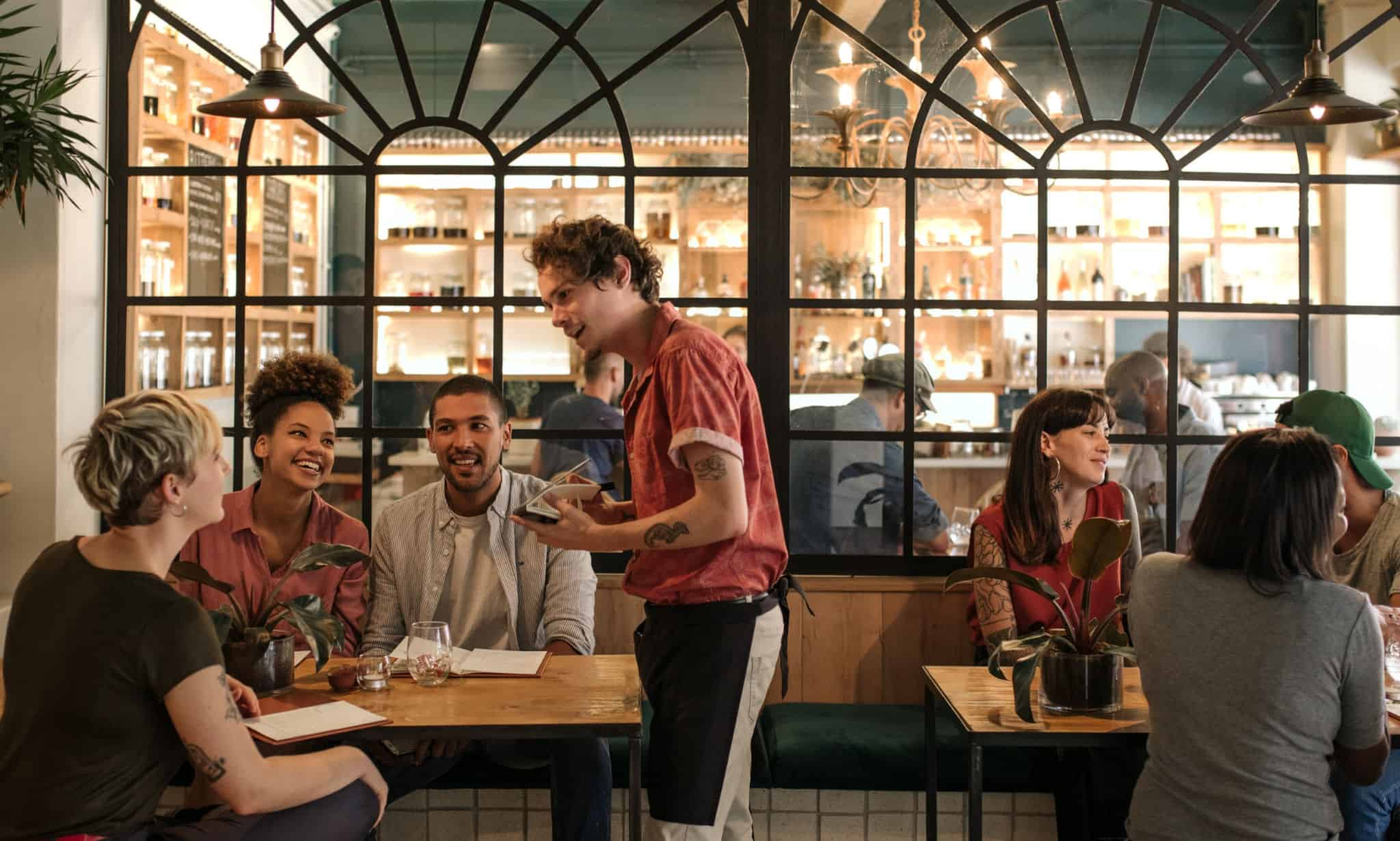 The Definitive Guide to Restaurant Reputation Management