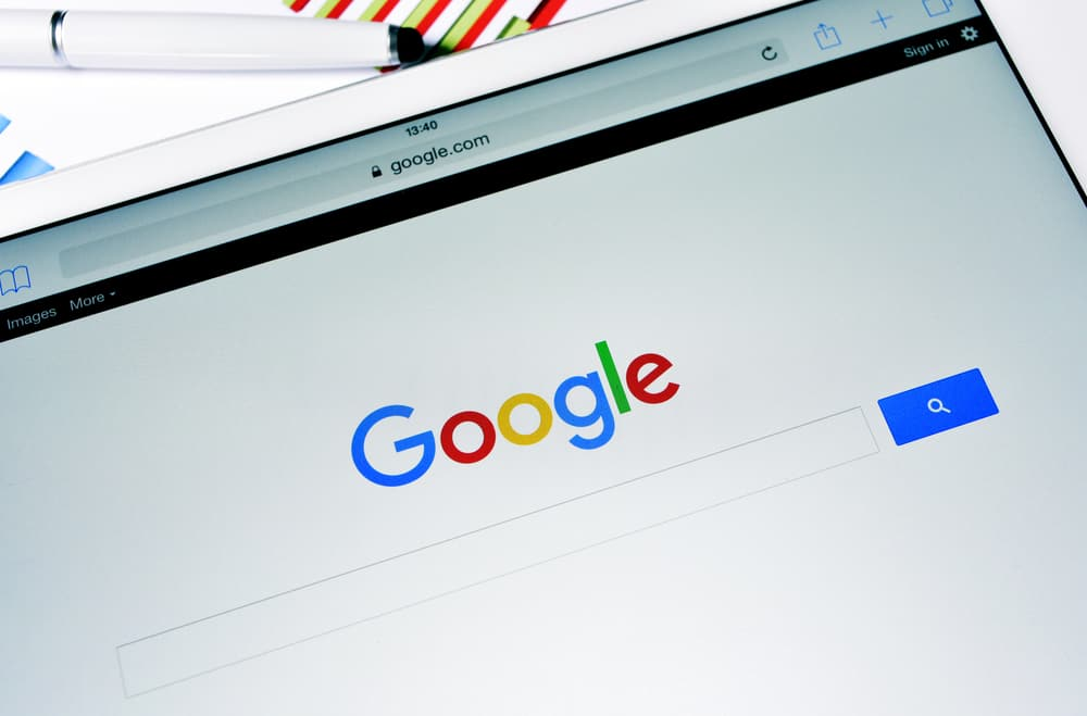 Using Google My Business to Restore Your Verified Google Business Page 1