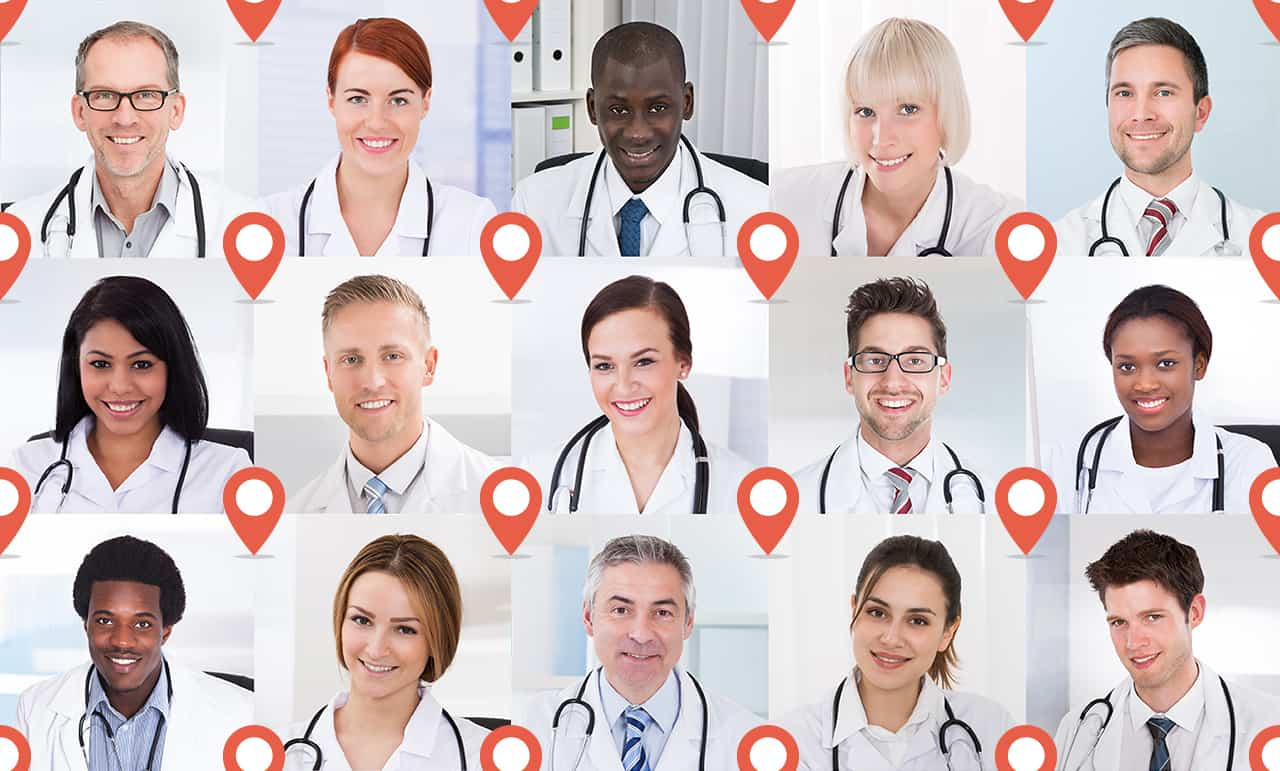 5 Great Local SEO Tips for Healthcare Marketers