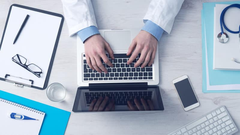 Healthcare—Managing Online Reviews and Patient Feedback