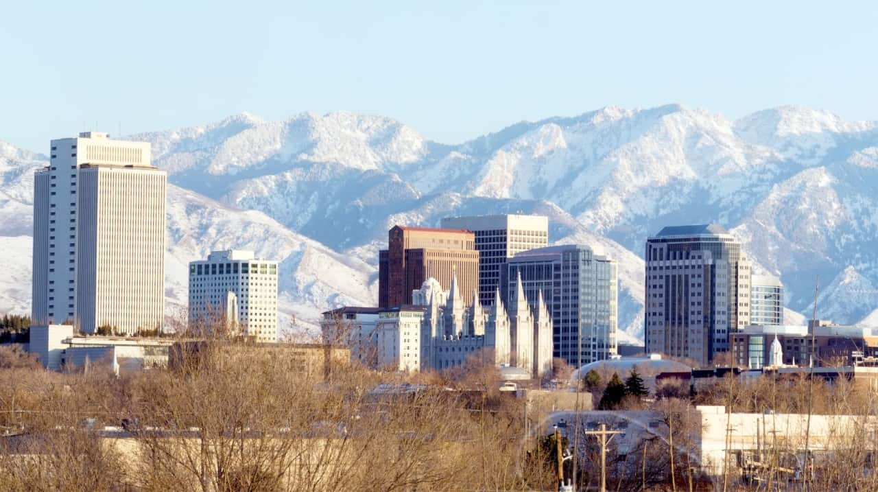 Recharge, Refuel, Relax: Your Review-Sourced Guide to Salt Lake City