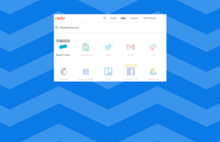 ReviewTrackers Now Available on Zapier for Easier Integrations