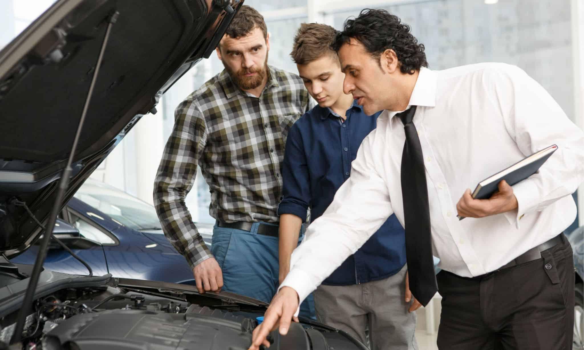 automotive customer experience