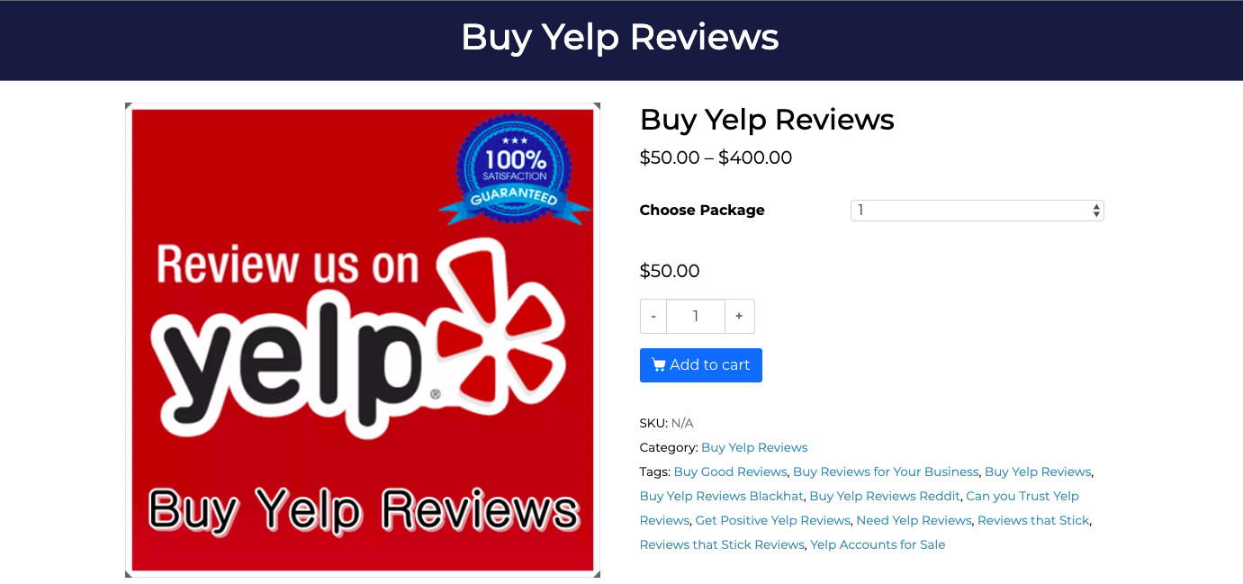 Looking to Buy Reviews? Here's What You Should Know