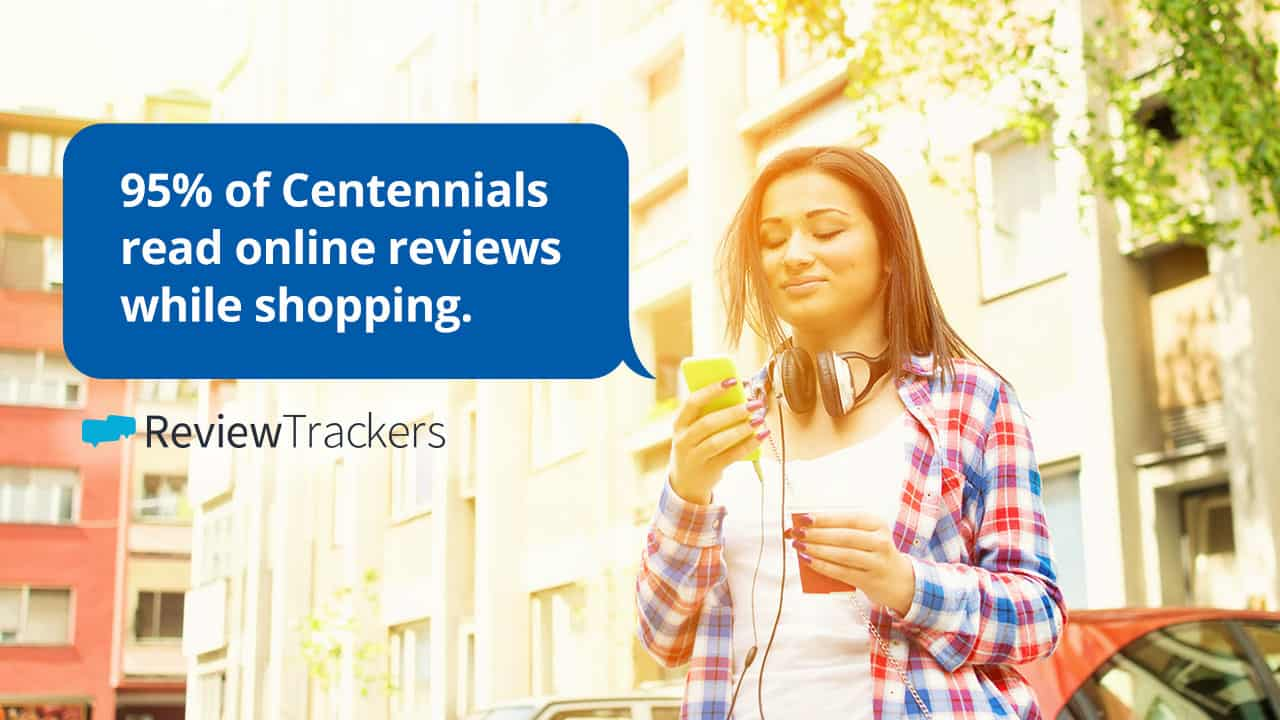 Centennials and the path to purchase