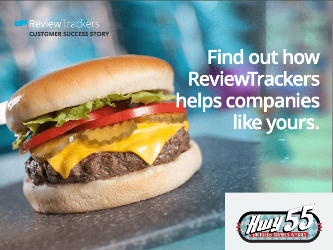 Customer Success Story: Hwy 55 Burgers, Shakes, and Fries