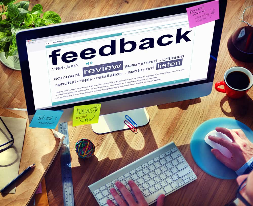 improve online reviews