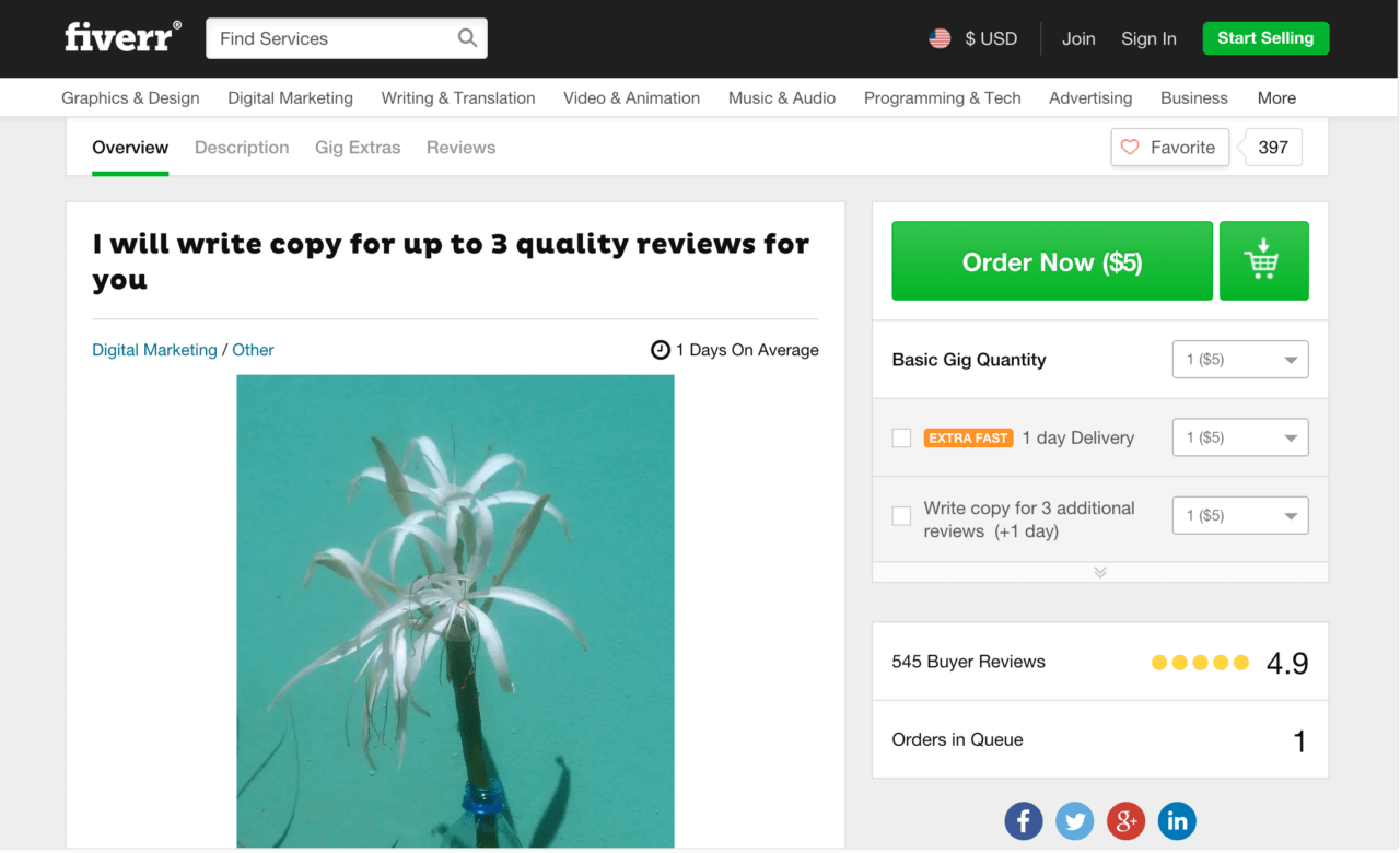 fiverr-write-review-copy