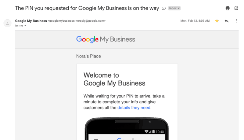 The Complete Guide to Google My Business | ReviewTrackers