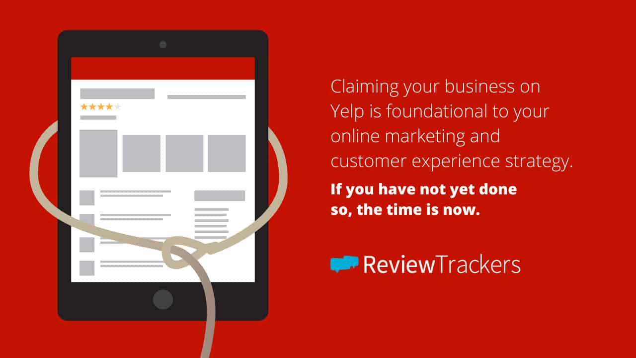 How to Claim Your Business Page on Yelp