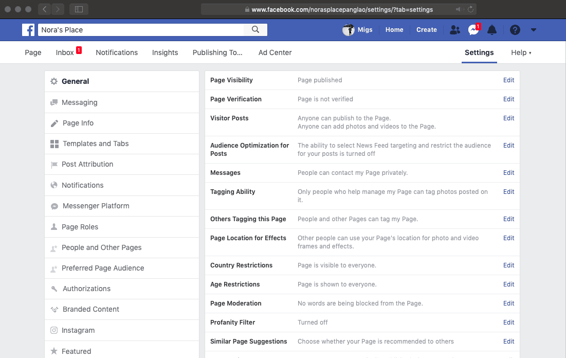 How to Delete a Facebook Business Page Using Facebook