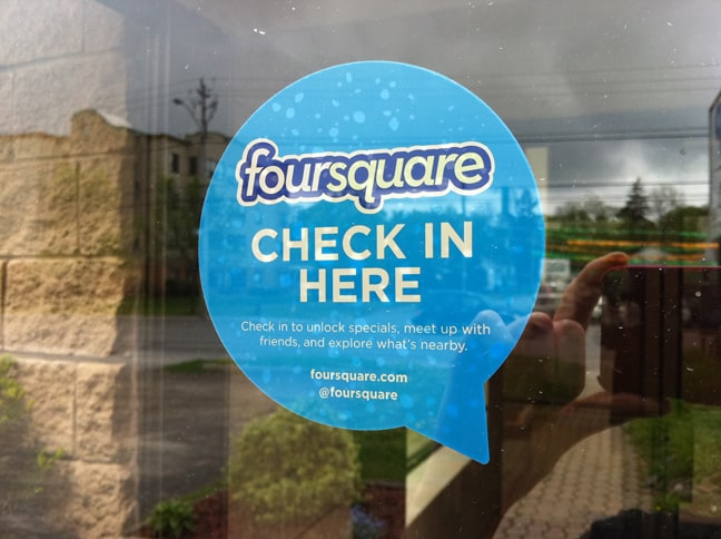 Foursquare for Business: Six Sweet Tips for Biz Owners