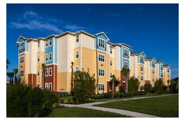 Florida Apartment Complex Write A Bad Review We Fine You 10 000 Education