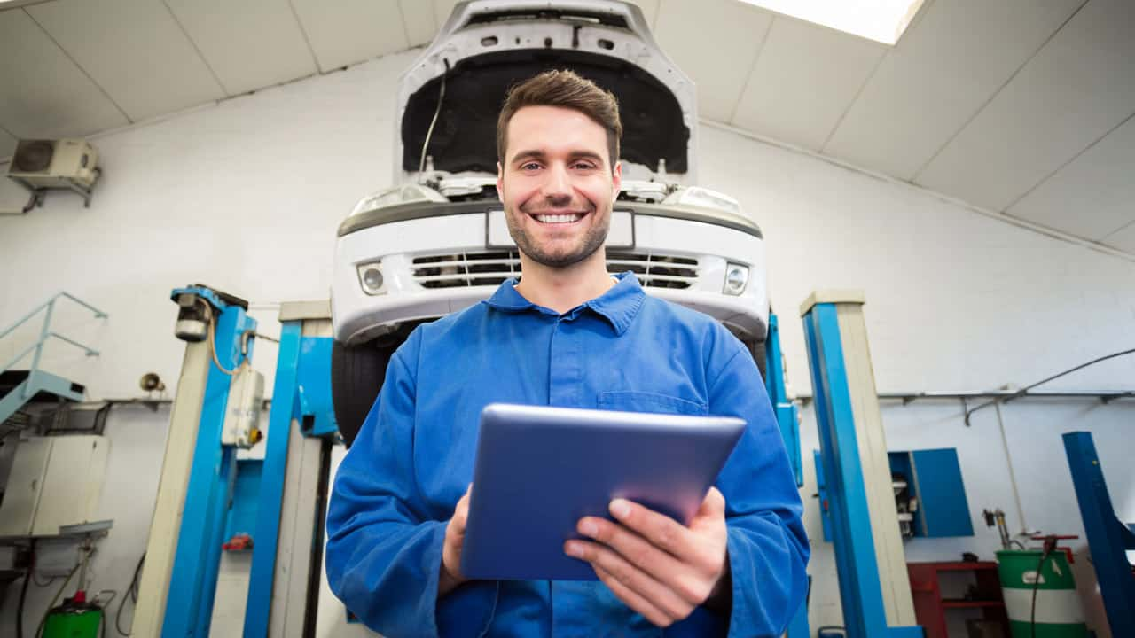Automotive reputation management guide for Bureau automotive repair