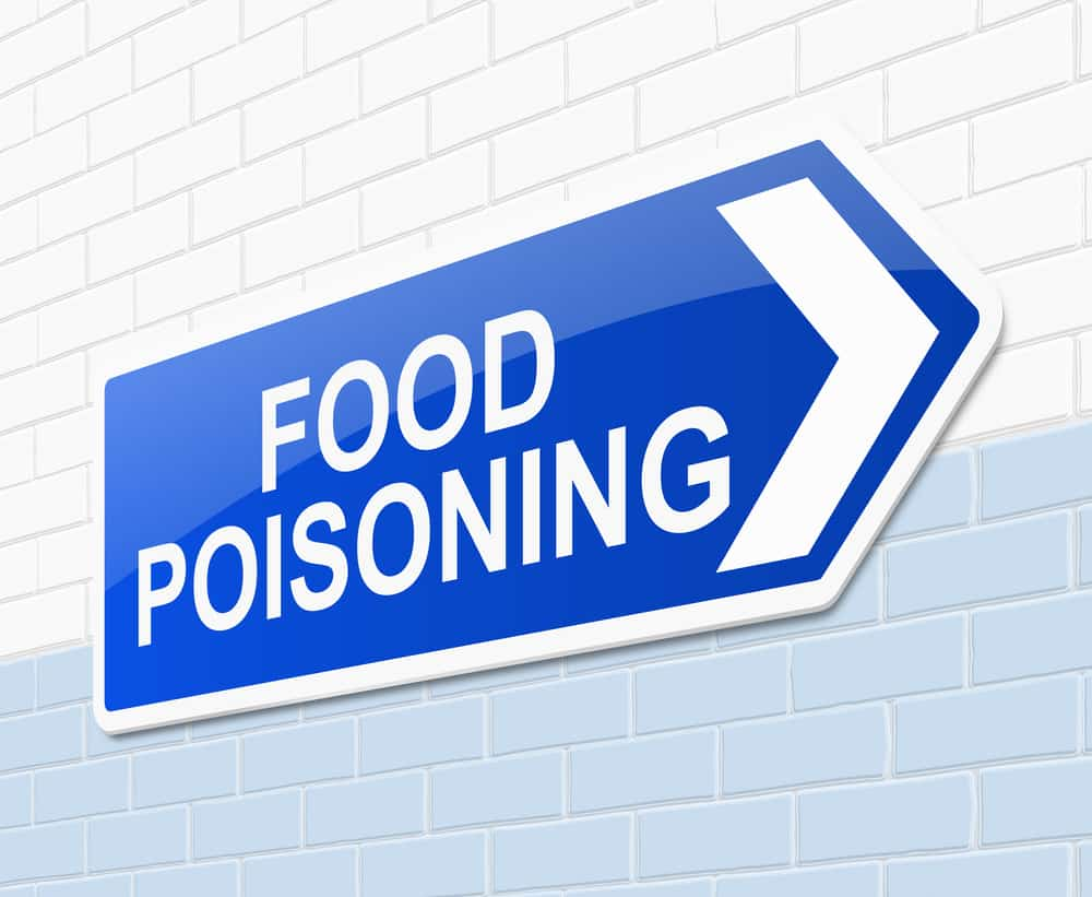 How To Respond To Food Poisoning