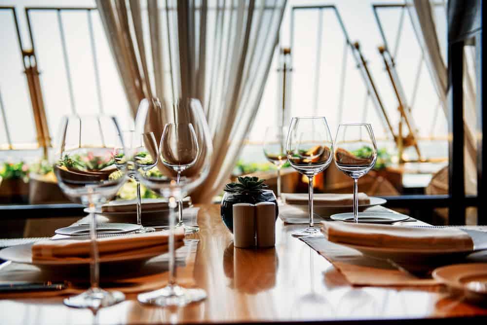 restaurant review sites