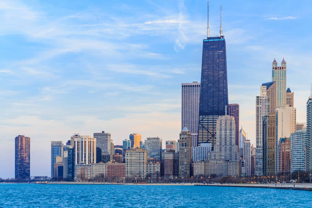 Where and Why Startups Are Moving in Chicago