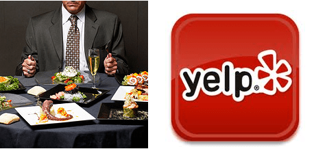 yelp review monitoring