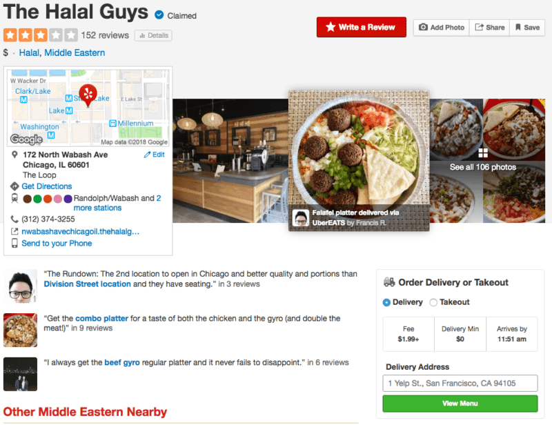 The Business Owner's Guide to the Yelp Transaction Platform