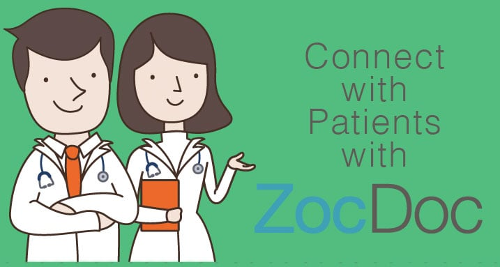 How Zocdoc Reviews Can Help You Connect with Patients